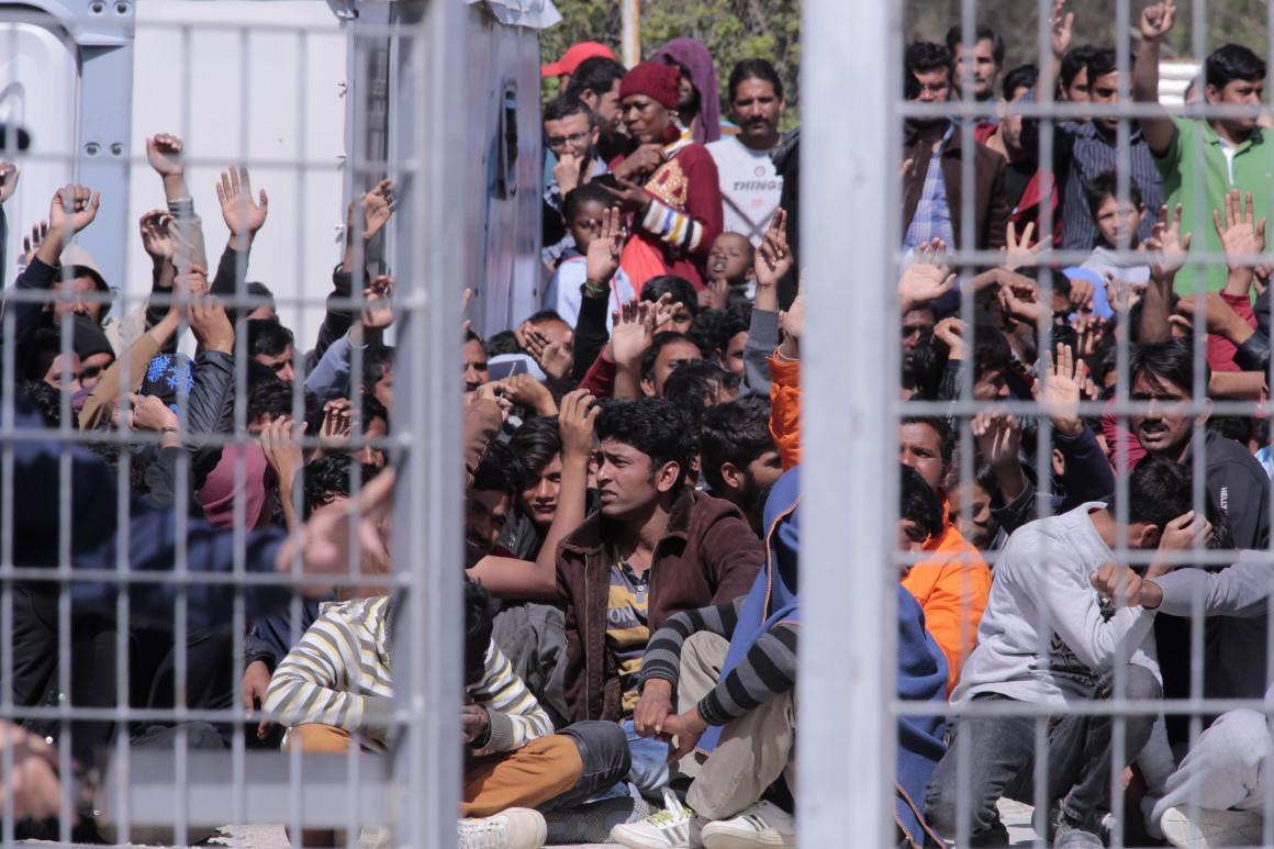 Global Refugee Crisis: The Division of Europe