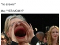 Mom calls your name meme