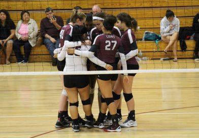 Volleyball Season Recap