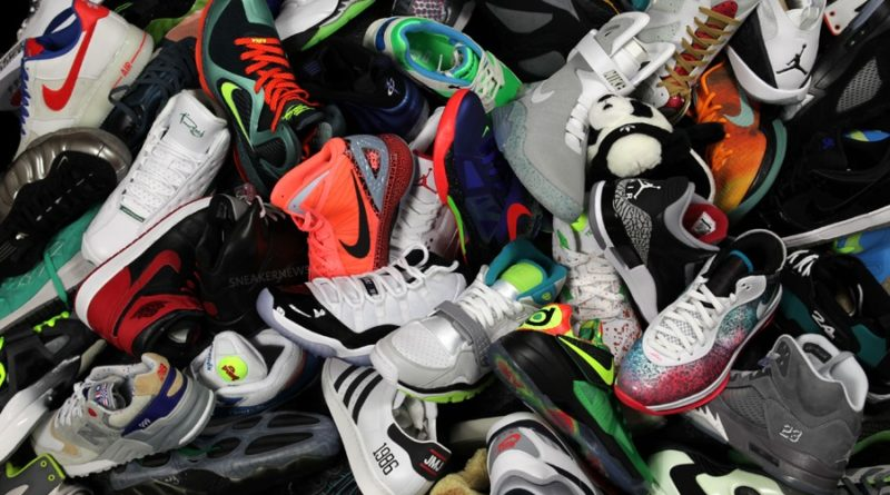 Inside the Mind of a SneakerHead