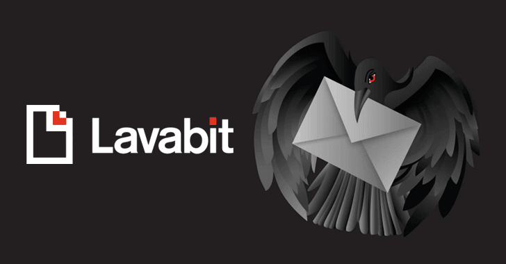 Lavabit, a secure and safe email network.