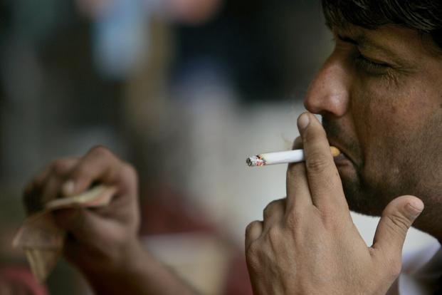 Smoking in the Developing World