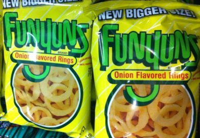 Where are My Funyuns?