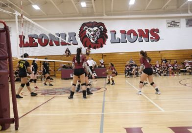 How Sports Funding is Determined at Leonia High School